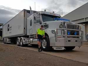 Truckin in the Tropics: Josh Behan