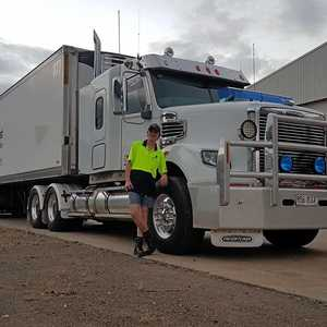 Truckin In The Tropics Josh Behan Big Rigs