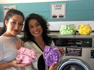 Maroochydore mums on an eco-mission