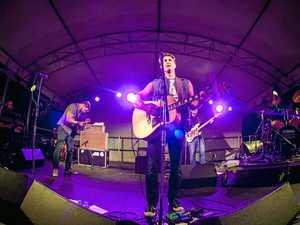 Sea N Sound festival returns to Mooloolaba