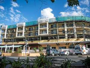 Airlie Hotel closes for rest of year