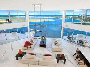 Inside Coast's stunning $4.5m penthouse