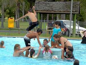 Lake pool vs Lismore park: What does Lismore want?
