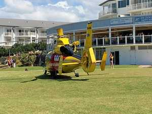 Salt Surf Life Saving Club readies for major upgrade
