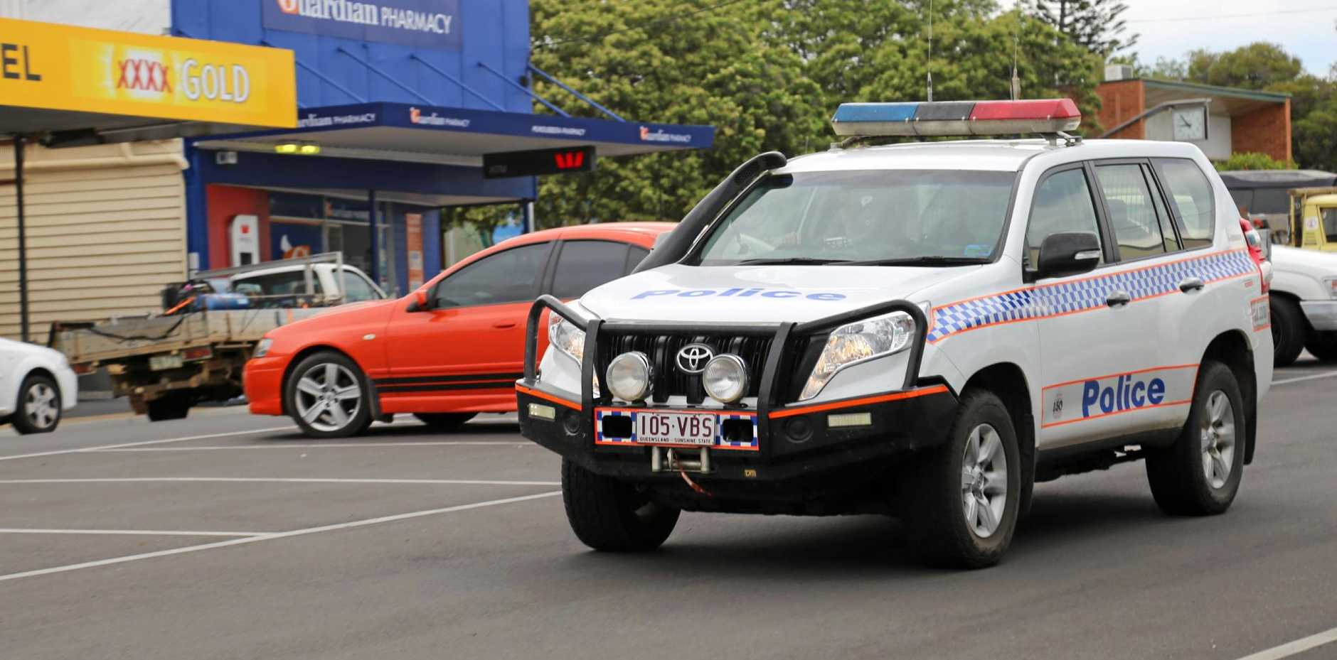 Mundubbera Police have a zero tolerance for alcohol fuel violence in the region.