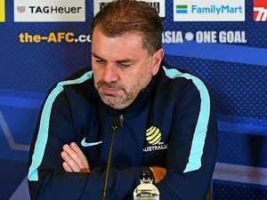 Confederations Cup win still a possibility, says coach