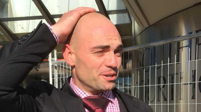 Bojan Milic was found to have acted in self-defence.