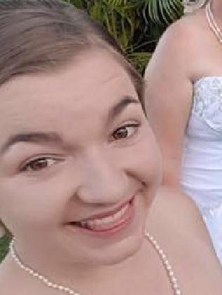 Chloe Jade Carr, 19, was killed by a car while walking her dog on the Bruce Highway at Brandon on June 5, 2017.