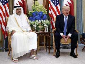 Qatar crisis: Saudi Arabia's attack more than it seems