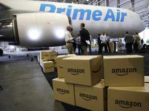 Amazon announces first Aussie warehouse