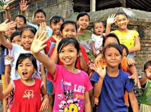 Beerwah mum opens Balinese orphanage