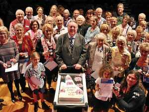 PHOTOS: Queensland Day awards honour so many
