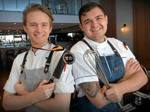 Sunshine Coast chefs taste success in state cook-off