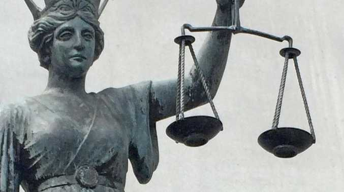 LEGAL QUESTIONS: The scales of justice.
