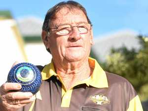 Bowls news from around the Gympie region