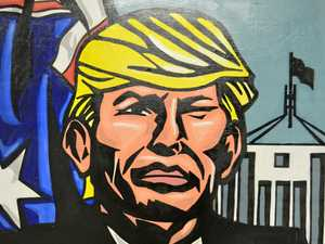 Last chance to see Trump in Coffs