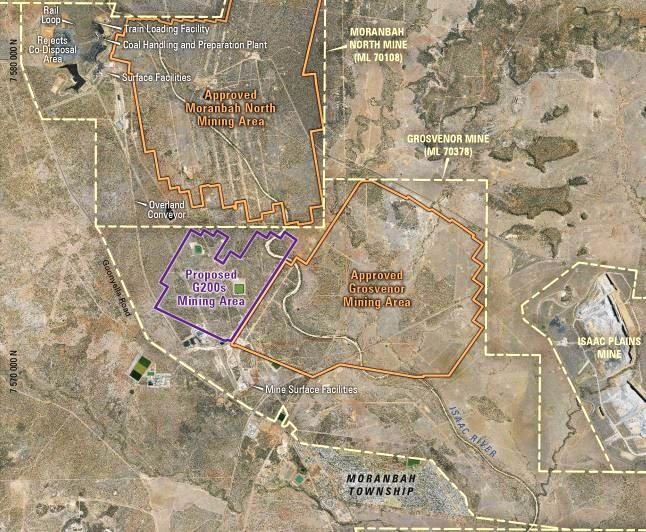 Giant moves ahead with CQ mine expansion | Queensland Times