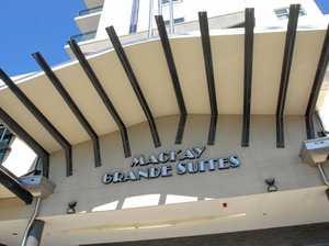 Hundreds bidding for $30m Mackay Grande Suites complex
