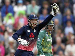 Buttler says England will be fired up for Australia
