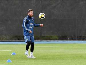 Argentina in lockdown before Brazil MCG encounter