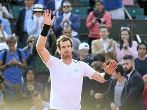 Murray must up game to defeat Wawrinka in Paris