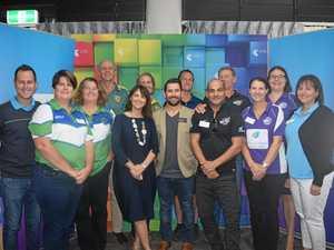 Telstra makes $70,000 donation to Whitsunday organisations