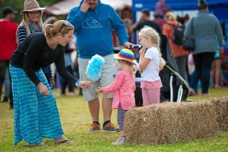 Orara Valley Fair.. 13 June 2016.