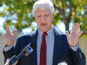 Katter calls for Inland Rail route to change