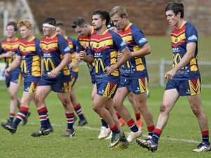 Mustangs prepare for Magpies matches