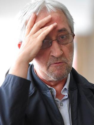 Imam Ibrahim Omerdic.