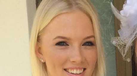 Sara Zelenak was last seen on London Bridge before the terror attacks. She is one of two Australians killed