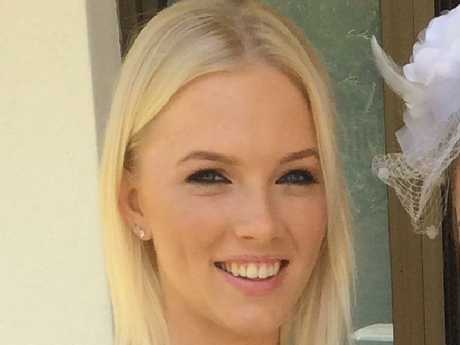 Sara Zelenak was last seen on London Bridge before the terror attacks. She is one of two Australians killed
