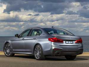 Going electric: BMW 530e road test and review