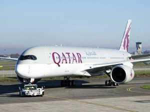 Qatar crisis leaves airline in dire straits