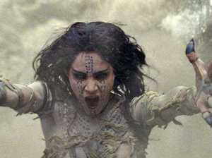 The Mummy: Reviewers pan Tom Cruise's latest flick
