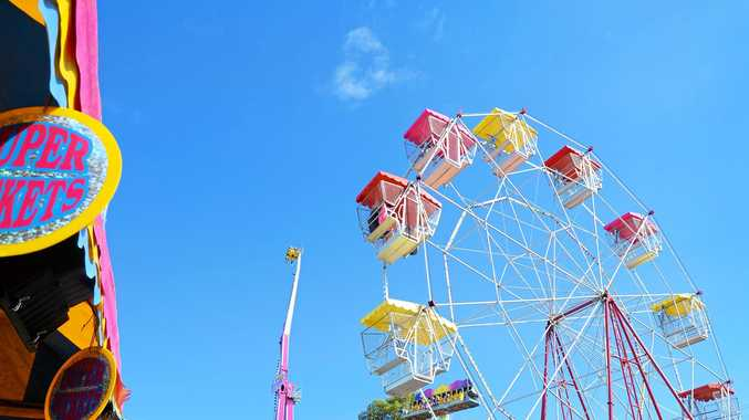 SHOW TIME: Yeppoon Show will be held this weekend with a feast of fun.
