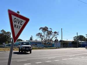 Dalby intersection has residents concerned