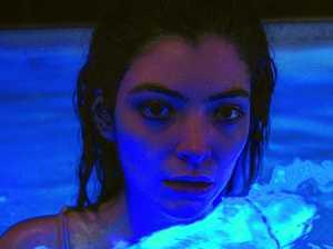 Lorde brings Melodrama to Australia this November