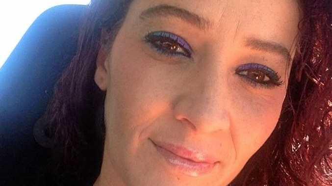 Tia Landers was murdered in June 2014.