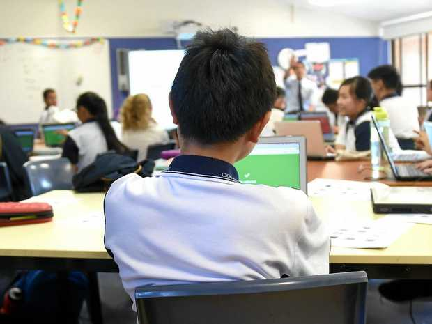 Challenging student behaviour is affecting the health of our teachers, says Dr David Armstrong.