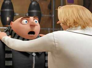 Steve Carell on his latest turn as Despicable Me's anti-hero