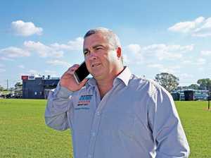 Huxham asks 'please explain' over 'smear' phone calls