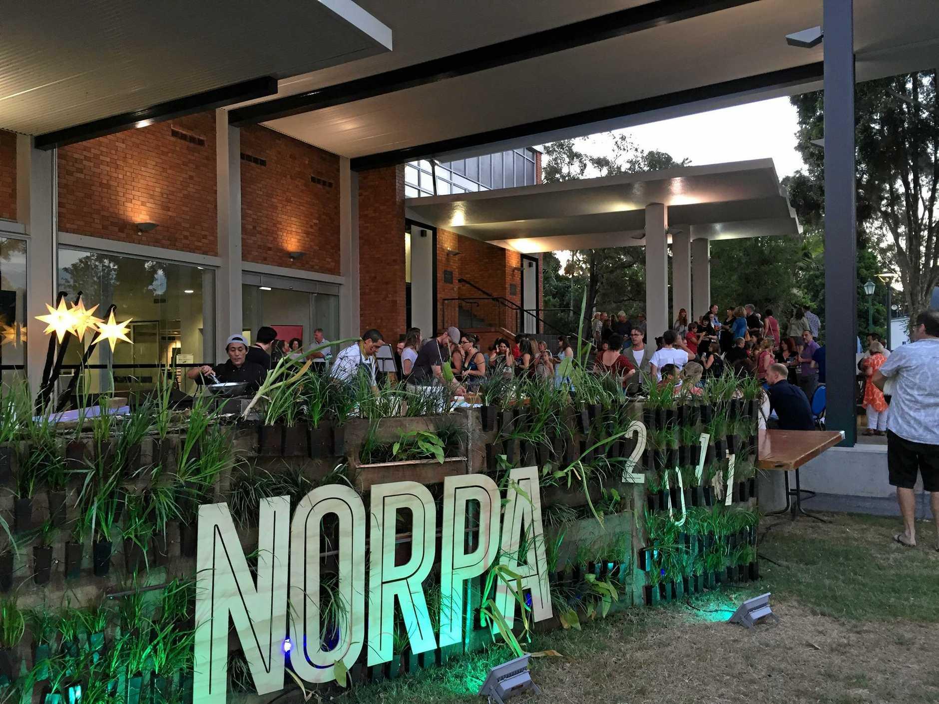 NORPA's 2017 Season Launch.