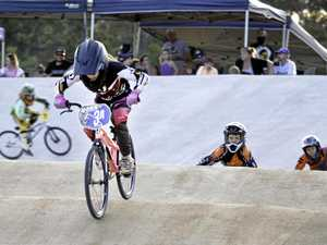 Maryborough BMX Club aims to host state titles