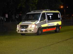 20yo knocked out in taxi rank assault