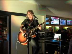 VIDEO: Brooke packs up after 7 years at AM Bar