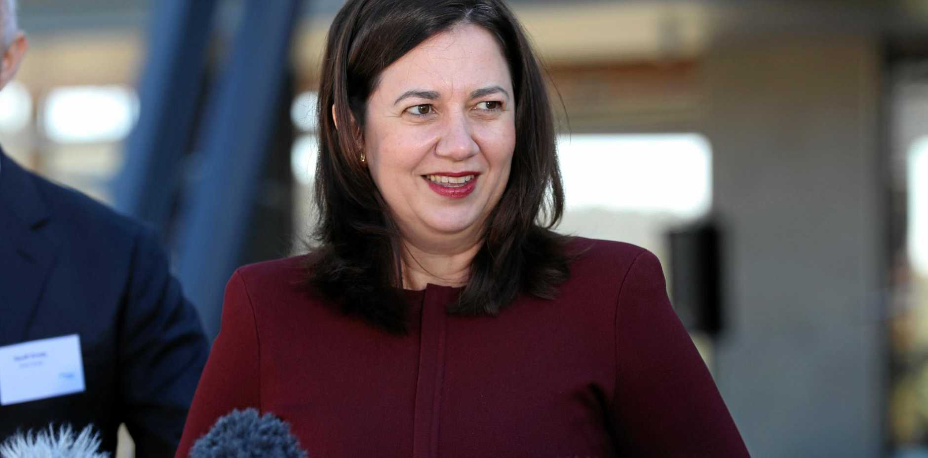 The Palaszczuk Government could have done better with the budget and ageing says in industry watchdog.
