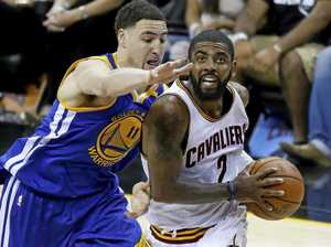VIDEO: Cavs dominate Warriors to keep NBA Finals alive