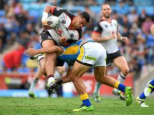 Loss to Warriors could get worse for Titans