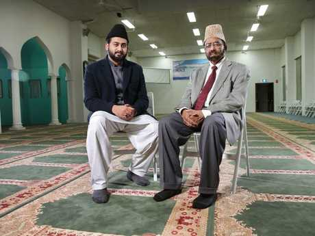 Imam Muhammad Atae Rabbi Hadi and Imam Inam-ul-Haq Kauser have condemned the use of the Muslim religion in the name of terrorism.